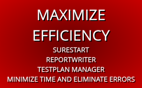 Maximize Efficiency