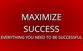 Maximize Success