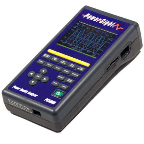 PS5000