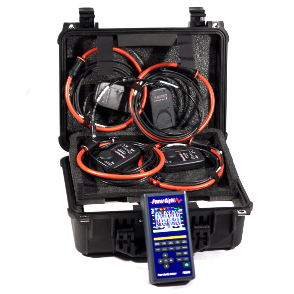 The Power Analyzer is Just One Piece of Power Monitoring