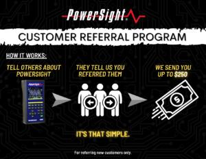 Customer Referral Program Icon